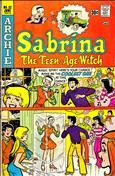 Sabrina the Teenage Witch #32