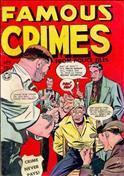 Famous Crimes #8