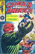 Capitaine America #5