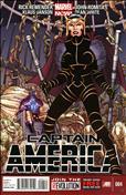 Captain America (7th Series) #4