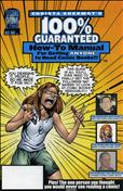100% Guaranteed How-To Manual for Getting Anyone to Read Comic Books!!! (Christa Shermot's…) #1