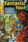 Fantastic Four (Vol. 1) #96