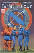 Fantastic Four (Vol. 1) #527 Variation B
