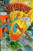 The New Adventures of Superboy #53