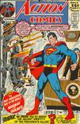 Action Comics #405