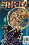 Warlock (5th Series) #3