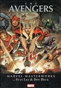 Marvel Masterworks: The Avengers #2 Variation B