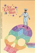 Ice Cream Man Book #3