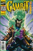 Gambit (5th Series) Annual #1999