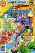 Action Comics #492