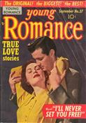 Young Romance (Prize) #37