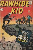 Rawhide Kid (1st Series) #26