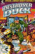 Destroyer Duck #1
