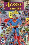 Action Comics #1000 Variation F