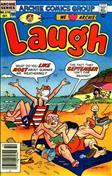 Laugh Comics #379