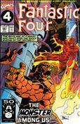 Fantastic Four (Vol. 1) #357