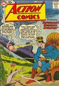 Action Comics #244