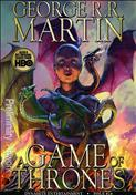 A Game of Thrones  (George R.R. Martin's…) #24