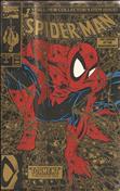 Spider-Man #1 Direct Market Edition - 2nd printing