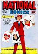 National Comics #65