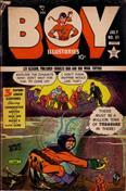 Boy Comics #91