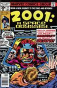 2001, A Space Odyssey #6
