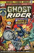 Ghost Rider (Vol. 1) #8