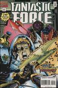 Fantastic Force #2