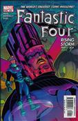 Fantastic Four (Vol. 1) #520