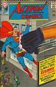 Action Comics #343
