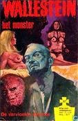 Wallestein het monster #87