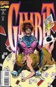 Gambit (3rd Series) #2