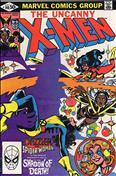 The Uncanny X-Men #148