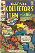 Marvel Collectors' Item Classics #16