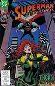 Action Comics #669