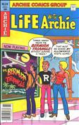 Life With Archie #218