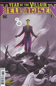 Year of the Villain: Hell Arisen #3  - 3rd printing