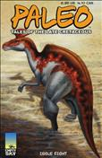 Paleo: Tales of the Late Cretaceous #8