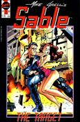 Sable (Mike Grell's…) #7