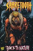 Sabretooth (Vol. 2) #1