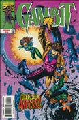 Gambit (5th Series) #5