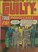 Justice Traps the Guilty #6