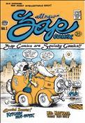 Zap Comix #1  - 3rd printing