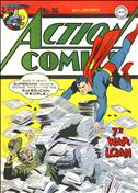 Action Comics #86