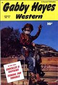 Gabby Hayes Western #14