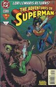 Adventures of Superman #532