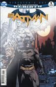 Batman (3rd Series) #1 Variation B