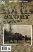 War Story: D-Day Dodgers #1