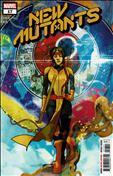 New Mutants (4th Series) #17