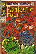 Fantastic Four (Vol. 1) Annual #6
